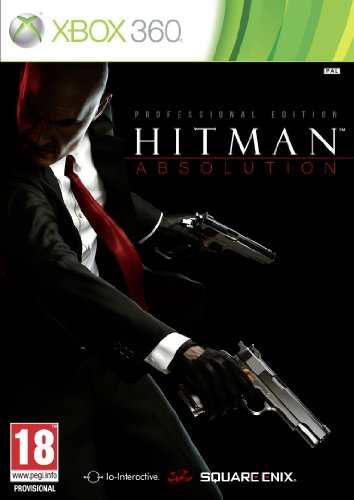 HITMAN: ABSOLUTION - PROFESSIONAL EDITION X-360