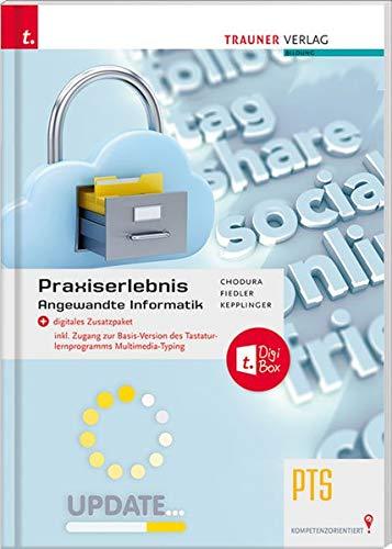 Praxiserlebnis - Angewandte Informatik PTS + digitales Zusatzpaket