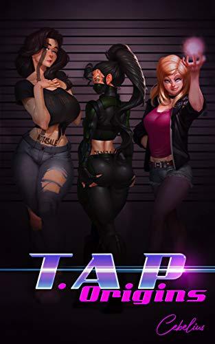 TAP: Origins (T.A.P. Book 1) (English Edition)