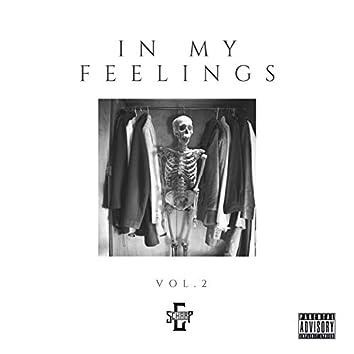 In My Feelings, Vol. 2