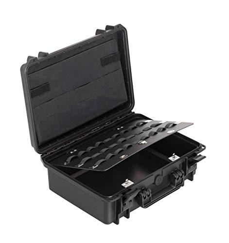 MAX max430pu. 079 Bagages Noir étanche