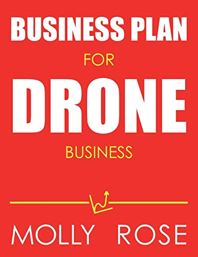 Business Plan For Drone Business