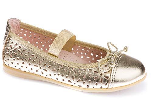 Pablosky 343980, Zapatos Tipo Ballet Niñas