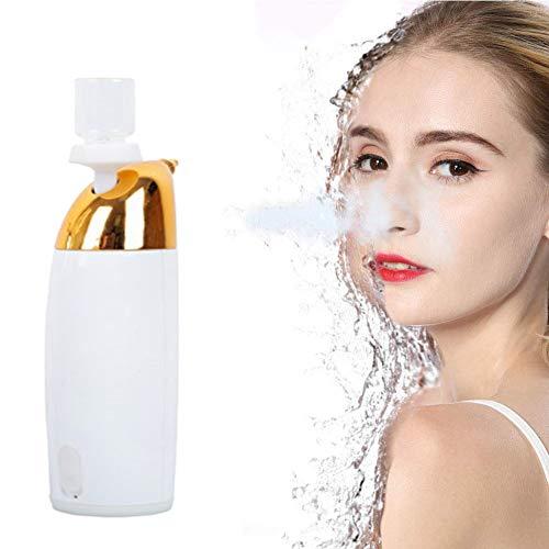 CGBF-Máquina Facial de Oxígeno Dispositivo De Inyección de Oxígeno, Inicio Nano Portátil Por Inyección de Oxígeno Aparato, de Carga Portátil de Oxígeno Cara Máquina de Pulverización