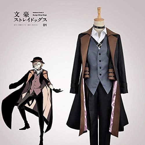 Chuuya nakahara cosplay _image3