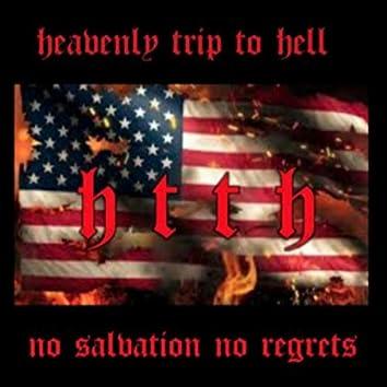 No Salvation No Regrets