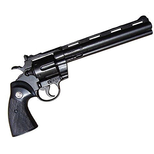 Dekowaffe Revolver Python 357 Magnum, lang