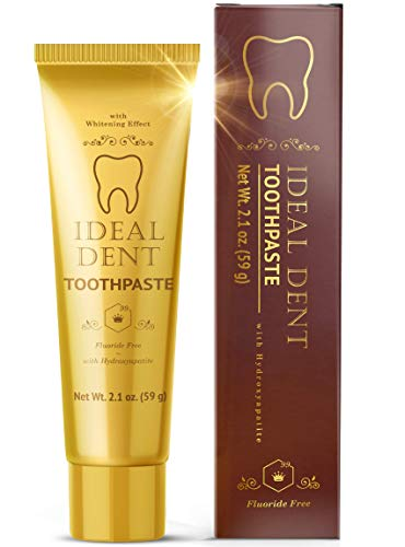 X Pur Remin Fluoride Free Toothpaste
