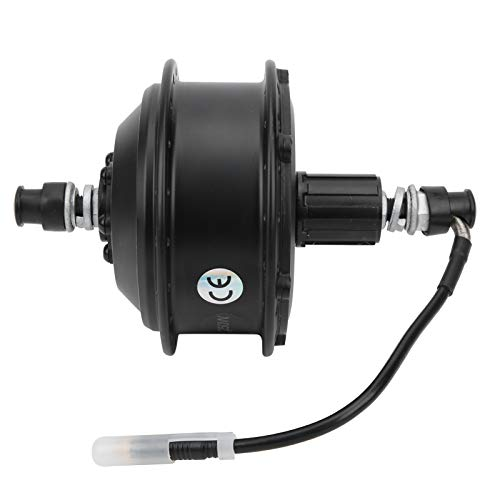 Kadimendium Mini Motor Scooter eléctrico Piezas de modificación Caja Impermeable fácil de...
