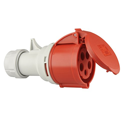 Unitec 40580L - Distribuidor de corriente CEE