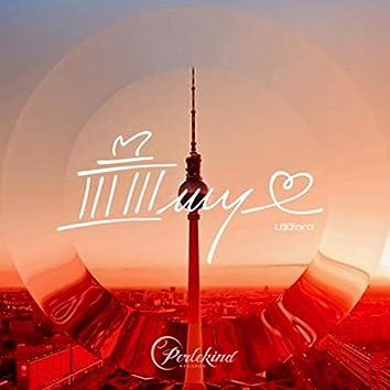 Berlin My Love Remixes