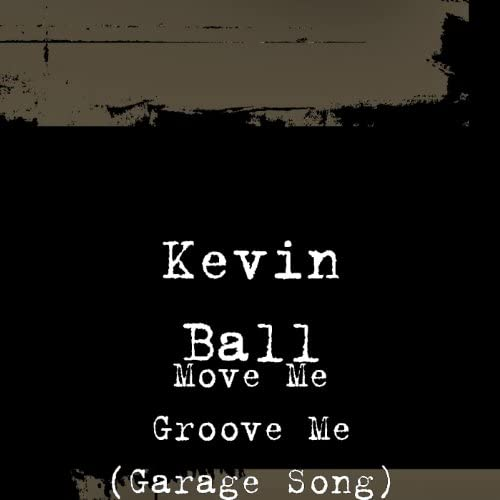 Kevin Ball