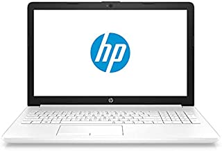 ヒューレット・パッカード(HP) ノートパソコン HP 15-da2023TU ピュアホワイト 9AU46PA-AAAA