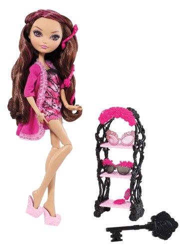 Ever After High Getting Fairest Briar Beauty Fashion Doll