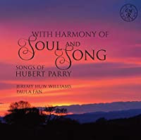 With Harmony of Soul & Song