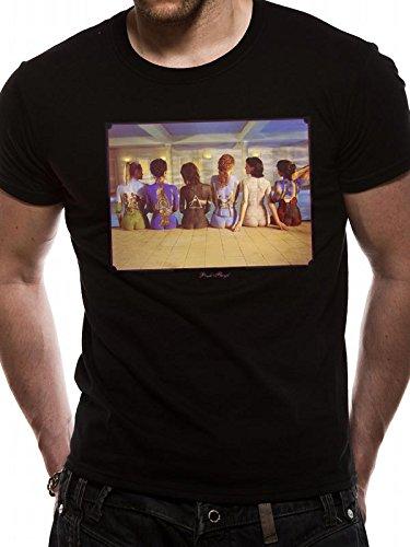 Desconocido Pink Floyd-Back Catalogue Camiseta para Hombre