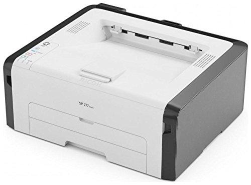 Ricoh SP 277NwX 600 x 1200DPI A4 WiFi - Impresora