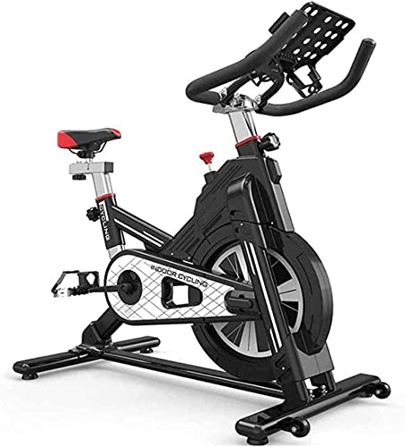 Inicio Bicicleta Inteligente Inicio - Bicicleta Interior Profesional - Equipo Deportivo Interior Todo Incluido - Ultra Silent-Negro