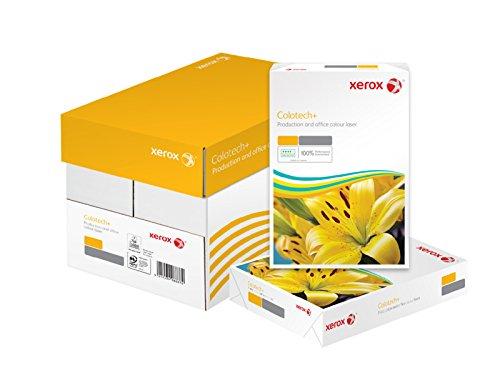 Xerox 4 un. Resmas 500 Fls Papel A3 100g Colotech+ PEFC - 003R98844