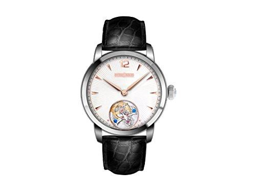 memorigin Lady Serie Tourbillon Reloj