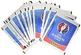 Panini Euro 2016 Stickerbox mit 100 Tüten X 5 Sticker = 500 Sticker