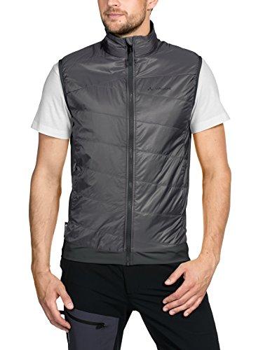 VAUDE Men 's Freney Hybrid Vest Chaleco