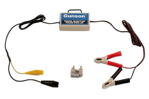 GUNSON 77089 Outil de détection d'impulsion d'injecteur Diesel