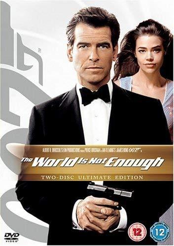 World Is Not Enough [Edizione: Regno Unito] [Edizione: Regno Unito]