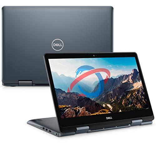 Notebook 2 em 1 Dell Inspiron i14-5481 i7