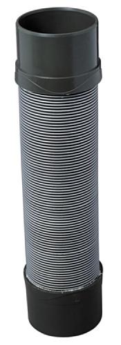 Wirquin M80302 - Manguito flexible 100-110 mm