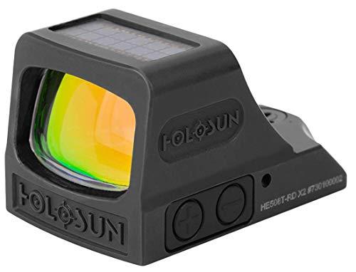 HOLOSUN HE508T-RD-X2