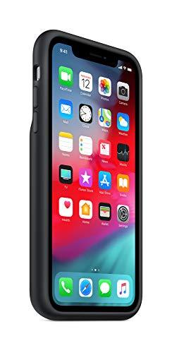 Apple Smart Battery Case (for iPhone XR) - Schwarz