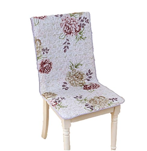 Blancho Slipcovers Dossier Slipcovers Chaise Coussin Chaise d'une Seule Pièce