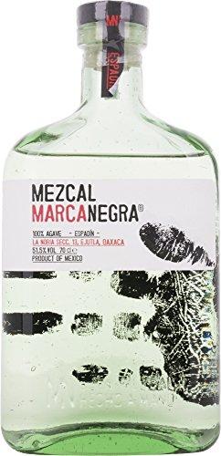 Marca Negra Espadin Mezcal (1 x 0.7 l)