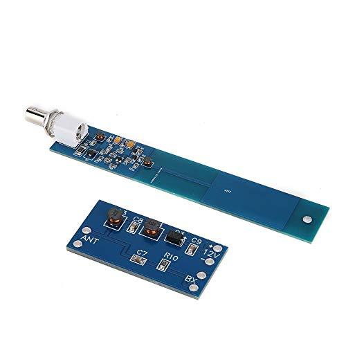 Actieve antenne HF LF VLF, moderne BF 998 mini zweep kortegolf draagbare VLF printplaatmodule voor communicatie