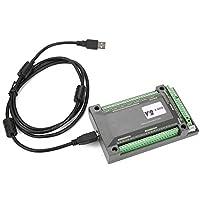 SRX ステッパーモーター用のモーションコントロールカード、NVUM 5軸CNCコントローラMACH3 USBインターフェイスボードカード