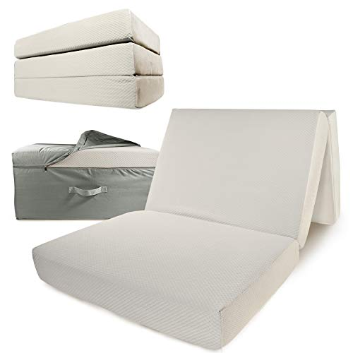 Compact Technologies Portable Mattress