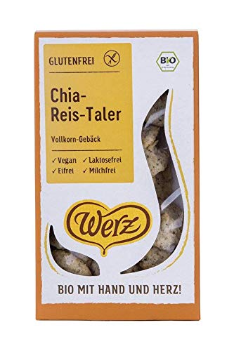 Naturkorn Mühle Werz - Chia Taler, 100 g