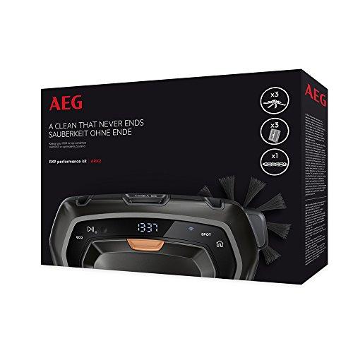 AEG ARK2 PerformanceKit, passend für AEG RX9-1- Saugroboter, Pflege und Wartung für 1 Jahr
