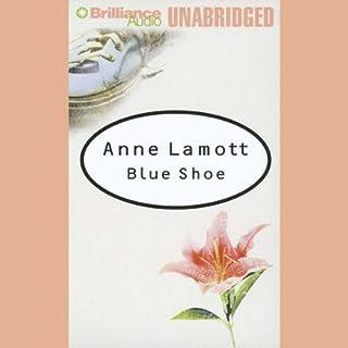 Blue Shoe cover art