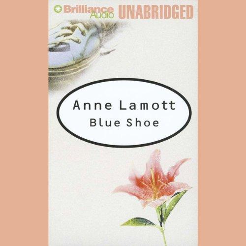 Blue Shoe audiobook cover art