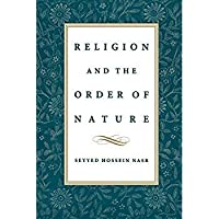 Religion and the Order of Nature【洋書】 [並行輸入品]