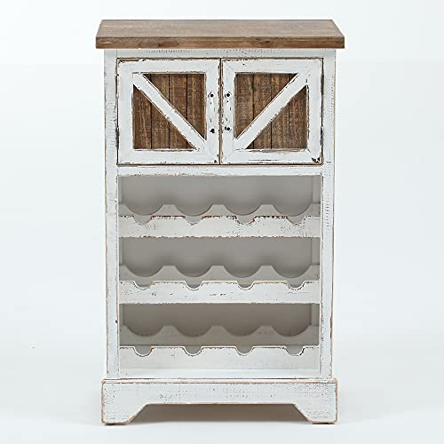 Winsome House Wine Cabinet
