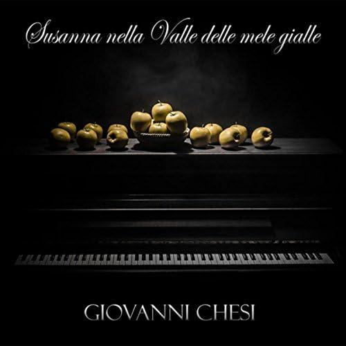 Giovanni Chesi