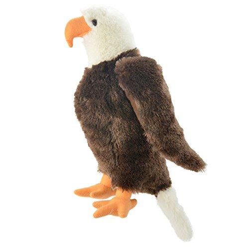 Wild Planet k8258 Eagle de Peluche