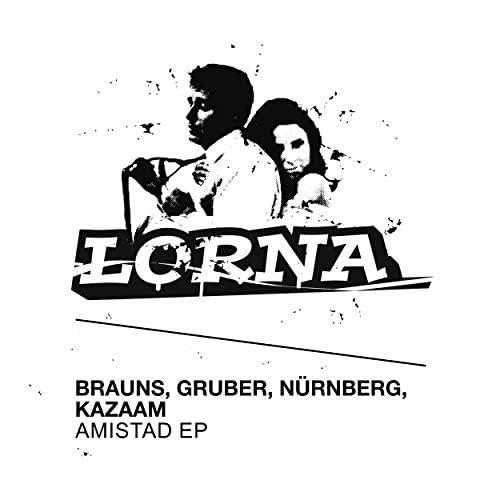 Brauns, Gruber, Nürnberg & Kazaam