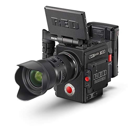 Best Price! RED RAVEN DIGITAL CINEMA Camera Kit 4.5K Dragon Sensor