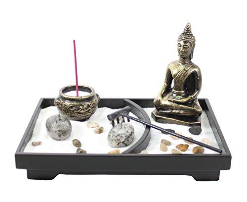 Jardim Zen Buda