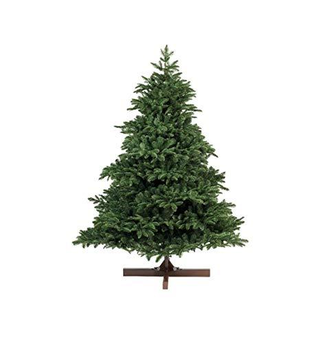 keamingk Albero di Natale Verde Albertha 180cm./210cm.