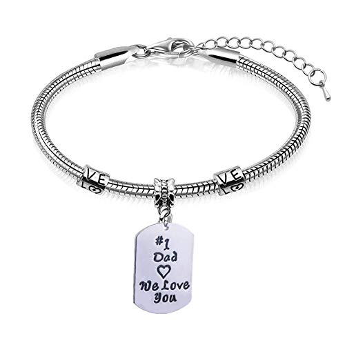 lffopt Bracelet for Mum Mummy Bracelet Gift for Mum Birthday Presents for Mum Mum Birthday Gifts Gifts for Mum On Her Birthday Mum Gifts from Daughter dad